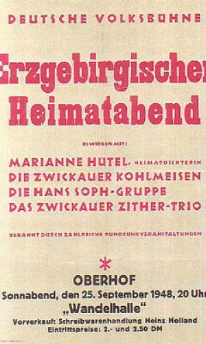 Singt Das Lied Des Friedens Kulturbund Zur Demokratischen Erneuerung Deutschland Allgemeine Kurzgeschichten